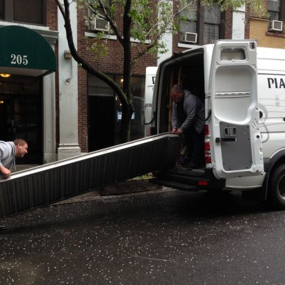 Piano moving companies nyc